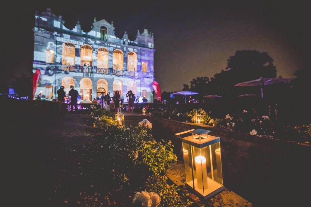 Eventi Villa Emo La Montecchia
